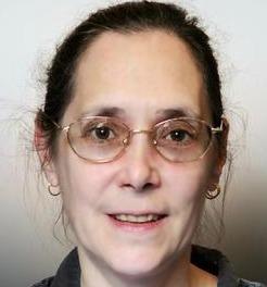 Andrea Jurgrau, CNP