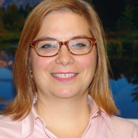 Joanna Pudil, MA, LCSW